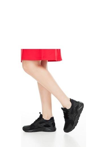 Lela Casual Ayakkabı Siyah